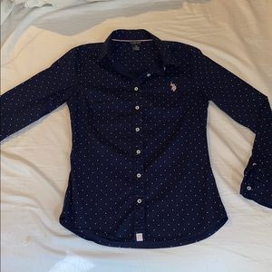 Blouse used once